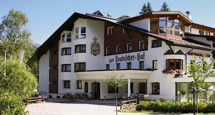 Reformhaus Gewinnspiel: Urlaub in Tirol für zwei Personen gewinnen