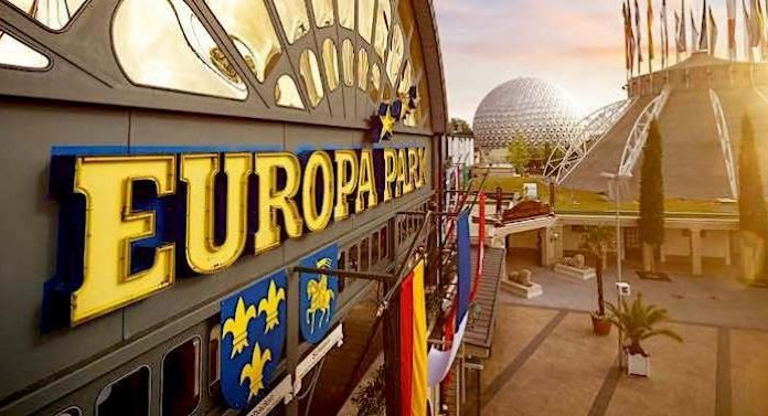 Europa-Park: Ortenaukreis bewirbt sich als Corona-Modellregion