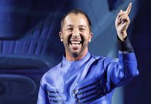 "Europa-Park: DJ BoBo-Tour ""EVOLUT30N"" startet im Freizeitpark"