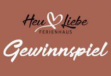 Ferienhaus Heuliebe Gewinnspiel: Familien Urlaub gewinnen