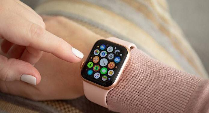 Ferrero Gewinnspiel: 2 x 1 Apple Watch Series 6 kostenlos gewinnen