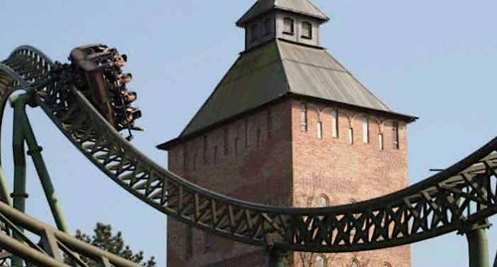 Hansa-Park: Freizeitpark erklärt Umbenennung beliebter Achterbahn
