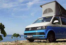 Heimatkanal Gewinnspiel: 7 Tage Urlaub im Camper gewinnen