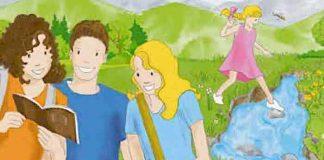 Heumilch: Kinderbücher und Rezepthefte kostenlos anfordern