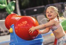 Hunderfossen: Familienpark eröffnet 2021 neues 3D-Motion-Kino
