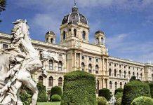 Kunsthistorisches Museum Wien Gutschein eTicket 2021 Corona sicher online kaufen