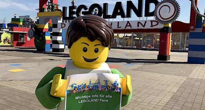 LEGOLAND: Traum für alle Lego Fans, ob groß oder klein