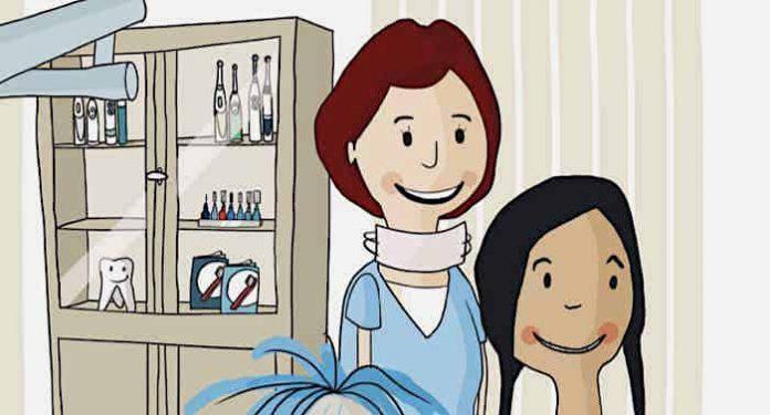 Prodente: Kinderbücher zum Thema Zähneputzen kostenlos bestellen