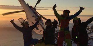 SKI USA Gewinnspiel: Extrem-Ski-Urlaub im Wert von 6.200 Euro gewinnen