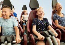 Slagharen Gutschein 2021: Eintrittskarten Tickets mit 50 Prozent Rabatt