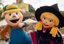 Toverland: Freizeitpark entscheidet gegen Corona-Test-Öffnung