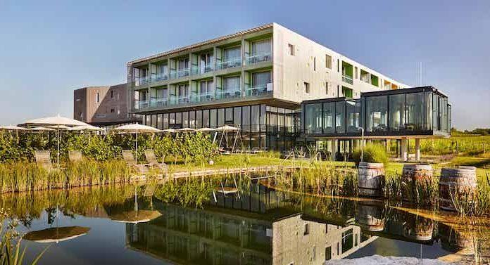 falstaff Gewinnspiel: Kurzurlaub im Loisium Wine & Spa Hotel gewinnen