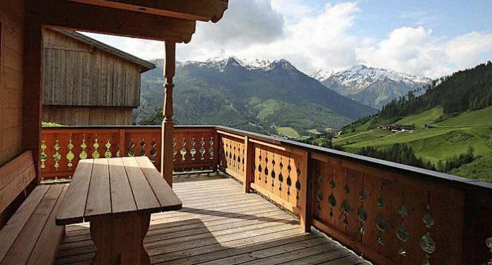 Almliesl Gewinnspiel: Urlaub im Salzburger Land gewinnen