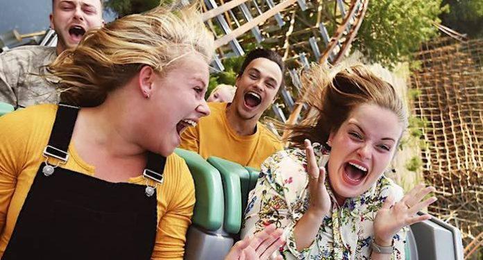 Corona: Freizeitparks in den Niederlanden erhalten Öffnungsperspektive