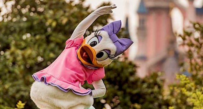 Disneyland Paris: Termin für Saisonstart 2021 bekannt gegeben