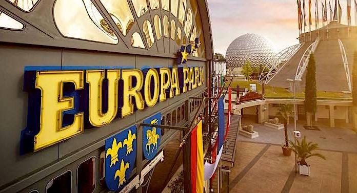 Europa-Park Saison Start 2021: Pfingsten als Termin genannt
