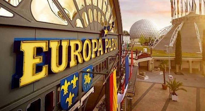 Europa-Park: Saisonstart 2021 zu Pfingsten offiziell bestätigt