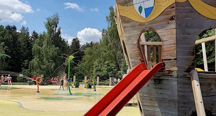 Corona: Freizeitparks in Bayern dürfen noch nicht öffnen