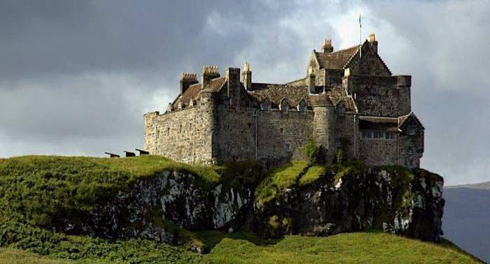 Globetrotter Gewinnspiel: Schottland-Reise kostenlos gewinnen