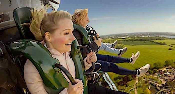 Hansa-Park: Saisonstart Termin für Start in die Saison 2021
