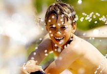 WASA Freizeitspaß 2021: Tropical Island 2 für 1 Gutschein erhältlich