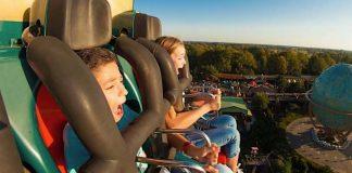 Freizeitpark Slagharen Gutschein Saison 2021 Ticket mit 51 Prozent Rabatt