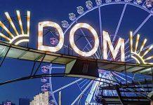 Hamburger Dom: Sommerdom 2021 Corona-Regeln im Überblick