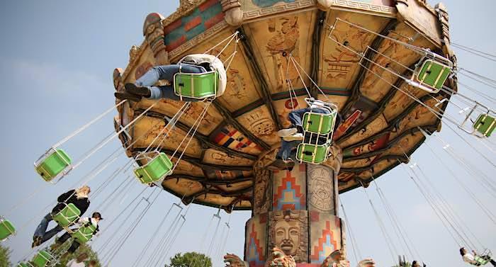 Heide Park Gutschein 2 für 1 Rabatt Ticket 2021