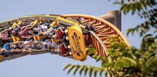 Holiday Park: Gutschein Rabatt Aktion zur Fußball EM 2021