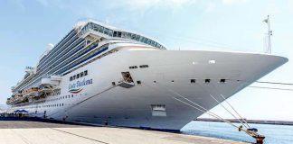 JOE24 Gewinnspiel: Kreuzfahrt auf dem Mittelmeer gewinnen