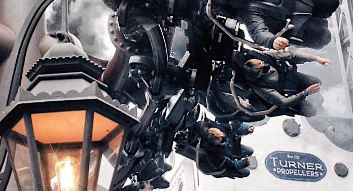 """Phantasialand: Imagefilm für """"Rookburgh"""" offiziell angekündigt"""