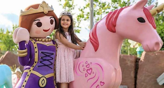 Playmobil FunPark: Saisonstart und Corona-Öffnung am 14. Juni 2021