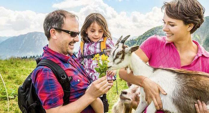 Schönerlesen Gewinnspiel: Landurlaub in Bayern kostenlos gewinnen
