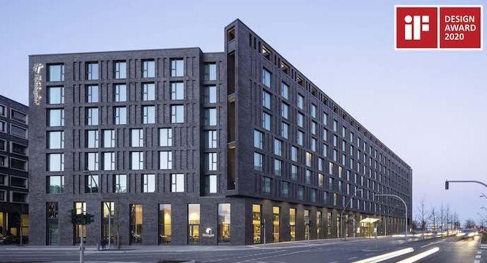 Städtereisen: Holiday Inn Hamburg HafenCity zum Bestpreis buchen