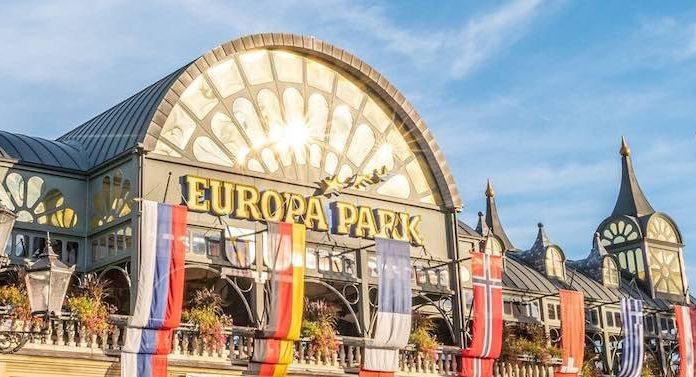 Europa-Park Gewinnspiel: 3 x 1 Urlaub im Freizeitpark und Wasserpark Rulantica gewinnen
