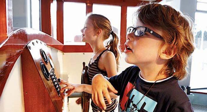 Explorado Kindermuseum Duisburg Gutschein mit 32 Prozent Rabatt