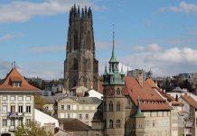 GEO Gewinnspiel: Urlaub für Zwei in Fribourg kostenlos gewinnen