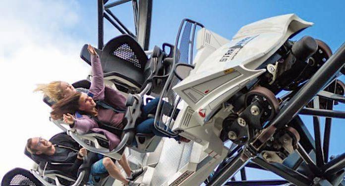 Movie Park Gutschein Ticket Saison 2021 mit 26 Prozent Rabatt