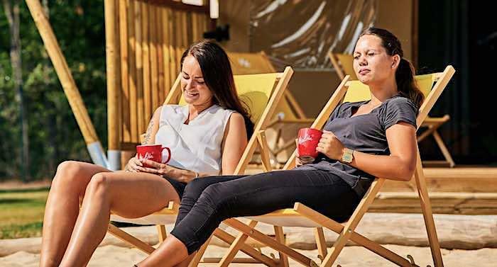 Safariland Stukenbrock Corona-Regeln Sommer 2021