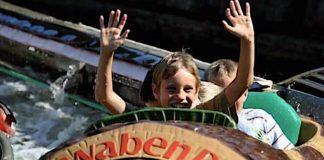Schwaben-Park Gutschein Ticket Saison 2021 mit 26 Prozent Rabatt