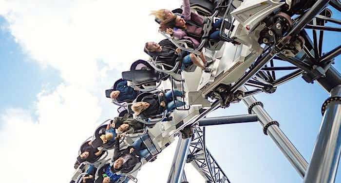 ADAC Movie Park Gutschein Saison 2021 mit mehr als 50 Prozent Rabatt