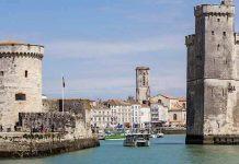 Atout France Gewinnspiel: Urlaub an Atlantikküste gewinnen