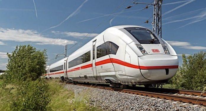 Deutsche Bahn Gutschein e-Coupons im Wert von 20 Euro beim Kauf von Toffifee oder Knoppers