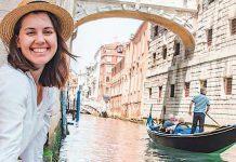 Diogenes Gewinnspiel: 2 x 1 Urlaub in Venedig kostenlos gewinnen