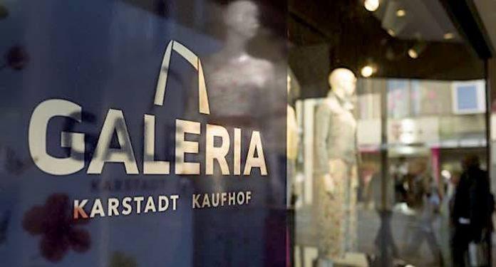GALERIA Kaufhof Gutschein mit 10 Euro Rabatt ab 50 Euro Einkauf