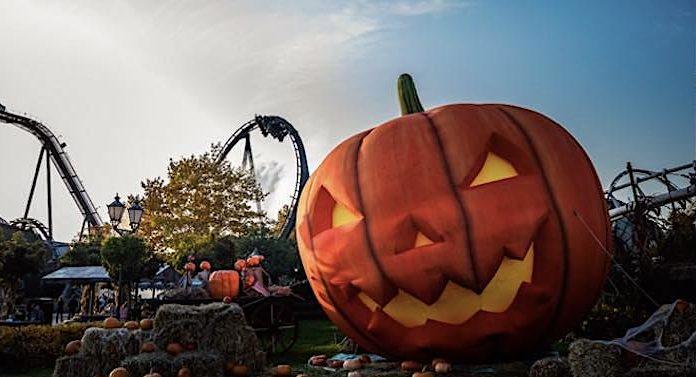 Heide Park: Halloween 2021 Termine Preise Informationen