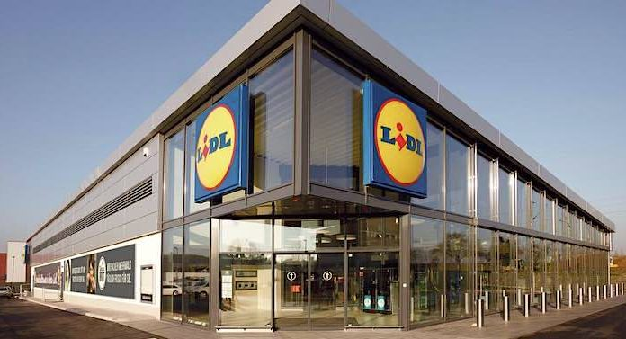 LIDL Gutschein für Online-Shop ermöglicht VSK ab 49 Euro MBW
