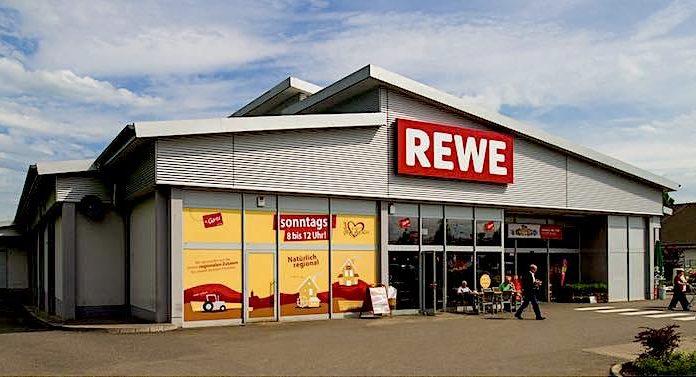 REWE Lieferservice: 15 Euro Rabatt und Lieferung kostenlos