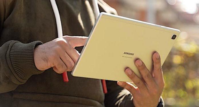 ADAC Gewinnspiel: 3 x 1 Samsung Galaxy Tab A7 kostenlos gewinnen