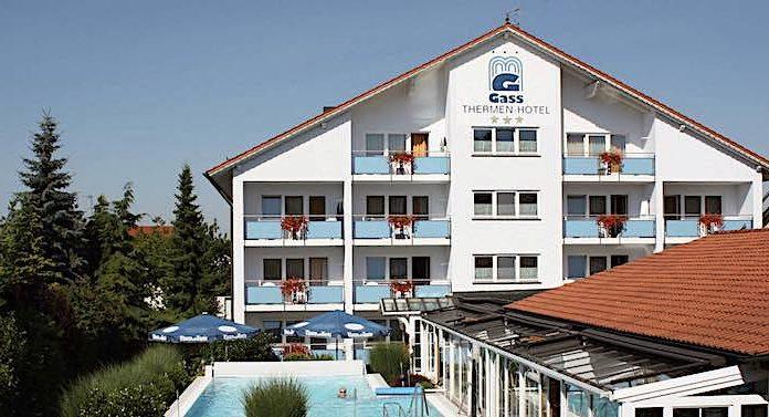 Bad Füssing Gewinnspiel: Hotel Gutschein im Wert vom 500 Euro gewinnen